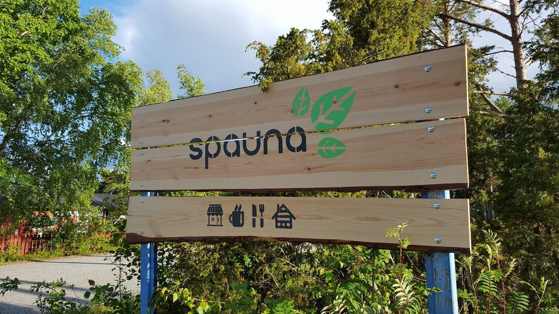 Tervetuloa Spaunaan! | Spauna, Kustavi