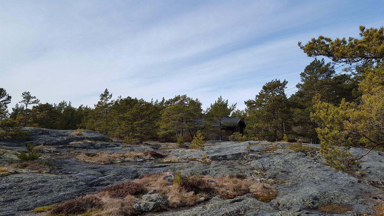 Kustavin huikeat kalliomaisemat | Spauna