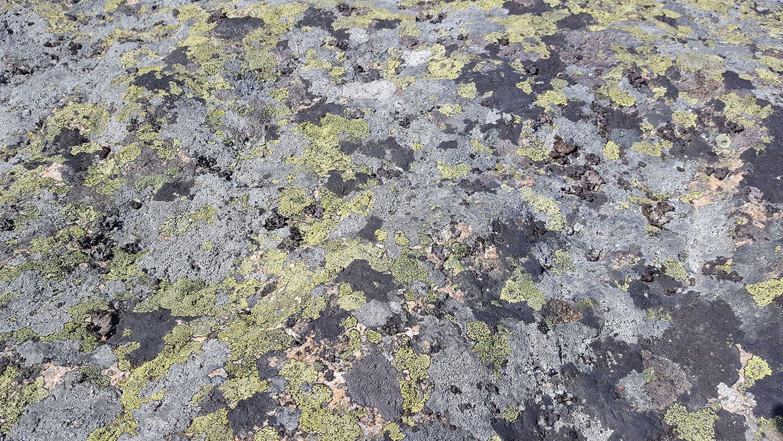 Kustavin kalliot | Spauna, Kustavi
