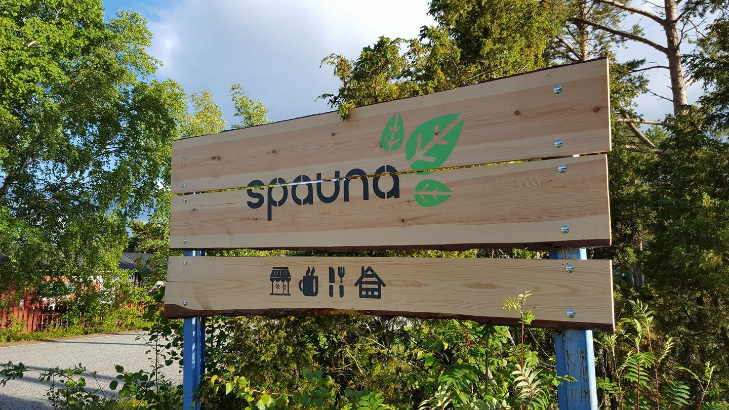 Welcome to Spauna!