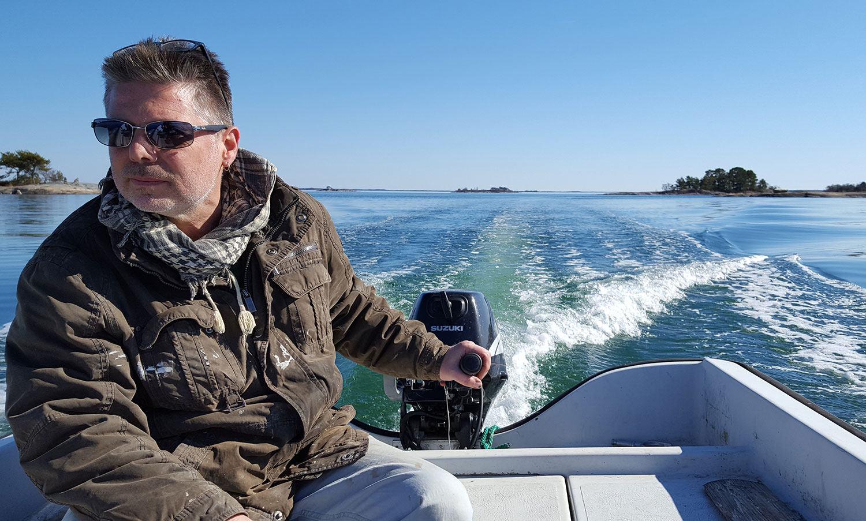 Boat Rentals Kustavi | Spauna