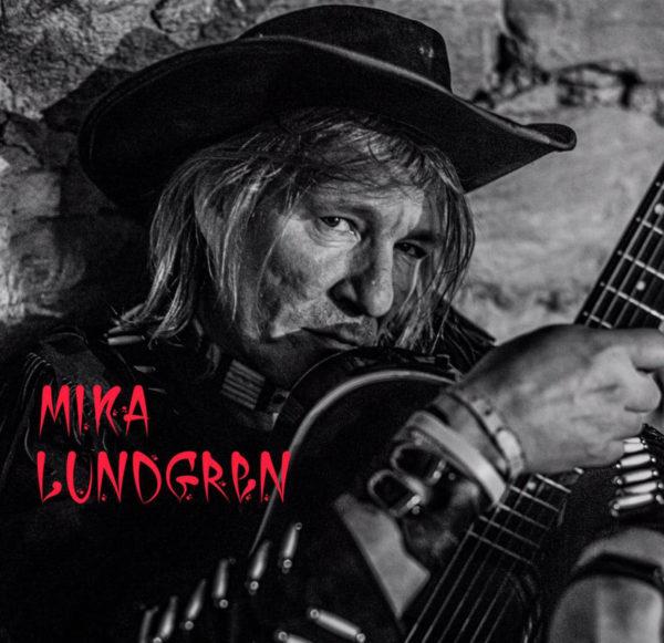 Mika Lundgren