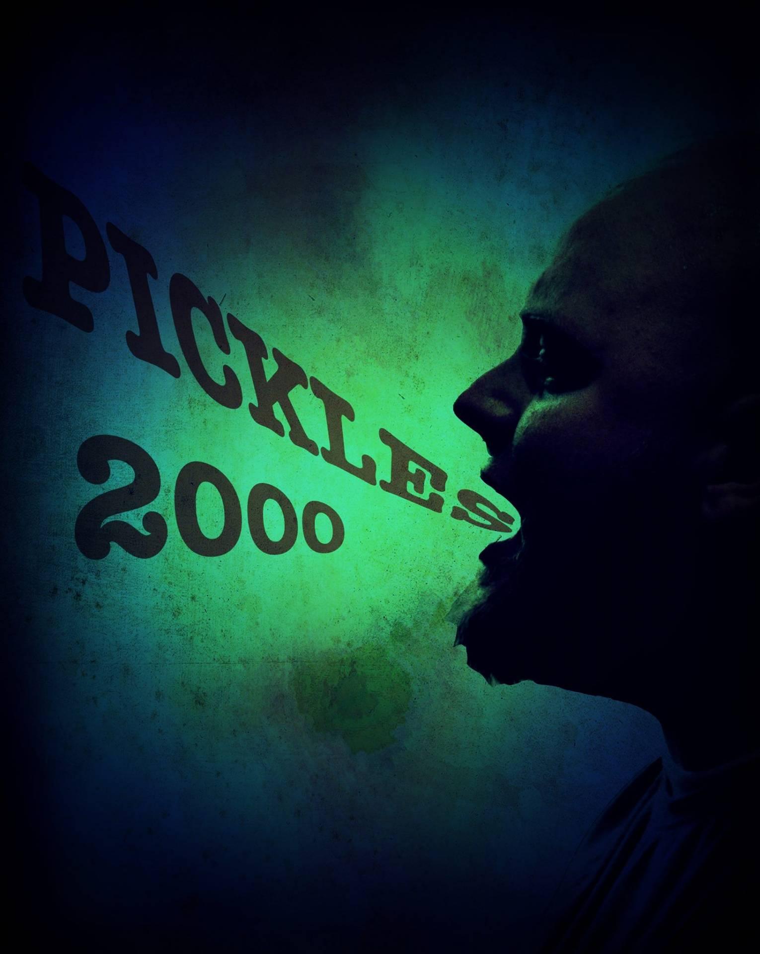 Pickles2000